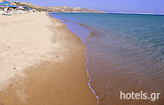Dodecanese Islands - Tigaki Beach (Kos Island)
