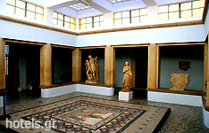 Dodecanese Islands Museums - Archaeological Museum (Kos Island)
