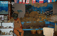 Dodecanese Islands Museums - Naval Museum (Kalymnos Island)