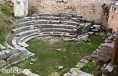 Epiros Archaeological Sites - Amvrakia (Arta)