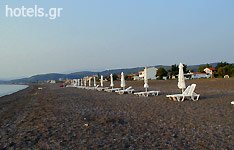 Evia Beaches - Agkali Beach