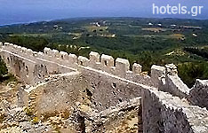 Ilia Archaeological Sites - Chlemoutsi Castle