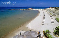 Ilia Beaches - Arkoudi Beach