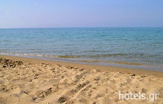 Ionian & Kythira Islands - Agios Georgios Beach (Corfu Island)