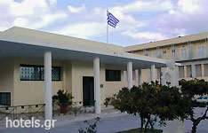 Ionian & Kythira Islands - Historical and Folk Art Museum (Kefalonia Island)