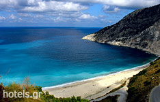 Ionian & Kythira, Greek Islands, Greece