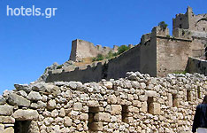 Korinthia Archaeological Sites - Ancient Corinth