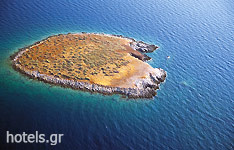 Alkionides Islands