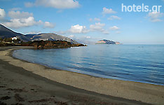 Laconia Beaches - Abelakia Beach