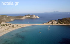 Laconia Beaches - Elafonissos Beach