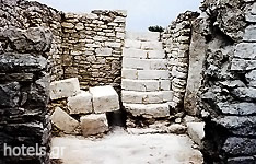 Macedonia Archaeological Sites - Colony of the Andrion