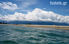 Macedonia Beaches - Olympiaki Akti Beach (Katerini, Pieria)