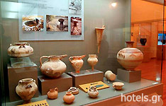 Messinia Museums - Historical & Folklore Museum of Kalamata