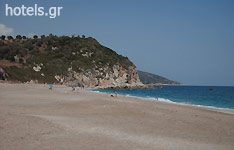 Thessalia Beaches - Potistika Beach