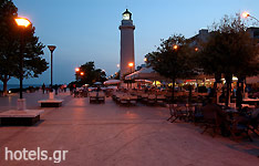 The City of Alexandroupoli