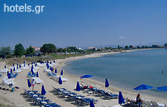 Thraki Beaches - Skala Avdiron Beach