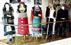 Thraki Museums - Folklore Museum of Soufli