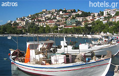 astros hotels and apartments peloponissos greece