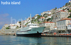 hydra island hotels and apartments greek islands greece