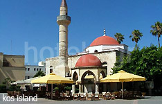 kos island hotels and apartments greek islands greece