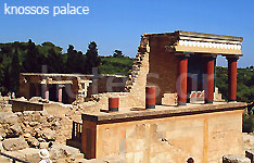 knossos hotels and apartments crete island greece
