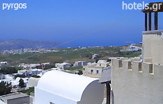 pyrgos hotels and apartments Peloponnese greece