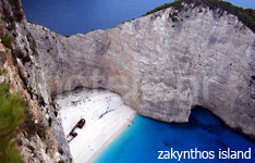 zakynthos island hotels and apartments greek islands greece