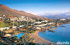 elounda hotels and apartments crete island greece